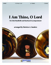 I Am Thine O Lord