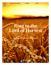 Ring to the Lord of Harvest